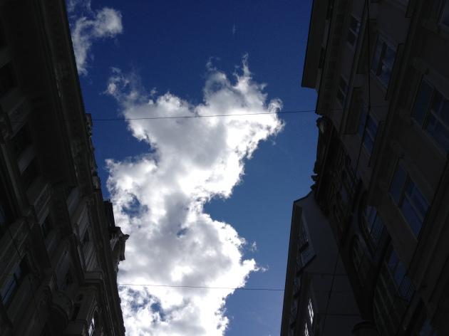 Oh, Vienna...